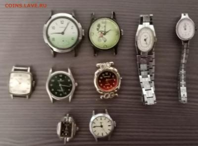 Часы много недорого до 21.01.21 в 22.00 по мск - IMG_20210115_210204