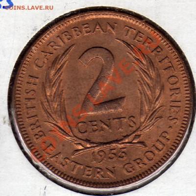 Брит.Кариб.терр. 2 цента 1955 до 06.10.11 в 22.00мск (506) - img247