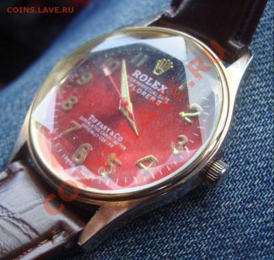 Часы ROLEX - DSC04111.JPG