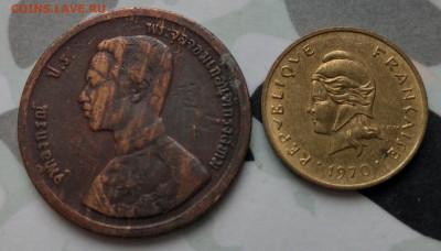 Таиланд 1888, Новые Гебриды 1970 ФИКС до 20.01 - IMAG0146_2