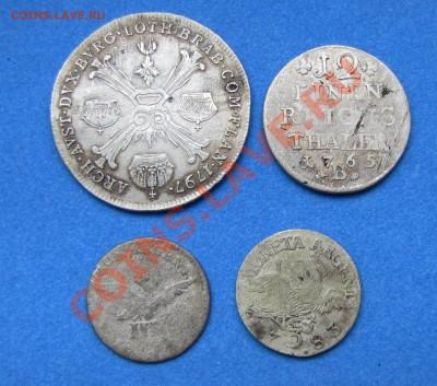 Продам монеты иностранные ... старые... - IMG_3817