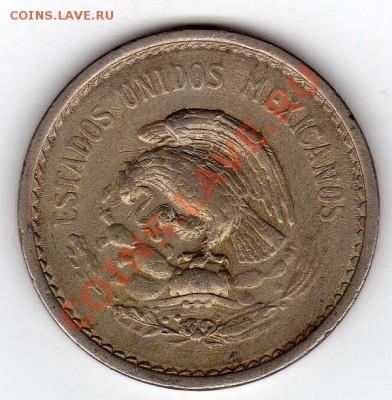 Мексика 10 сентаво 1939 до 06.10.11 в 22.00мск (545) - img272