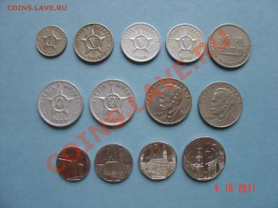 Куба 13 монет - DSC05406.JPG