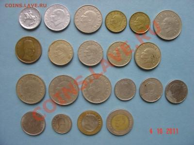 Турция 21  монета - DSC05422.JPG