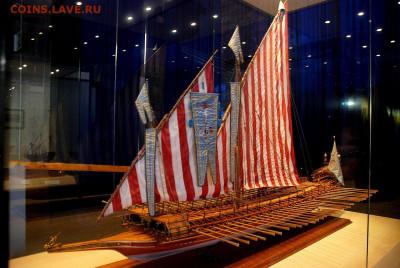 Монеты с Корабликами - Museo_Marítim_de_Barcelona_Real.JPG
