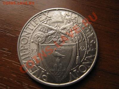 Ватикан 2 лиры 1942 до 07.10 в 21.00 М - IMG_1033