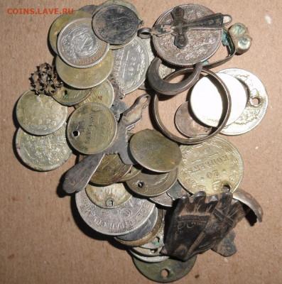 Серебро лом 92.48 грамма - 2.JPG