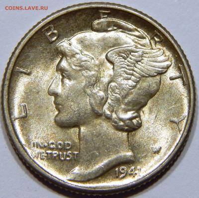 Монеты США. Вопросы и ответы - DSCN7090_1