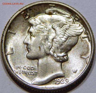 Монеты США. Вопросы и ответы - DSCN7097_1