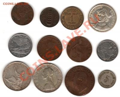не известные монеты - Изображение 001