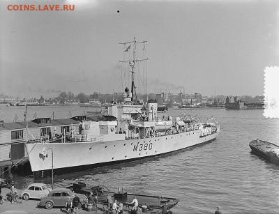 Монеты с Корабликами - _HMS_Marinier
