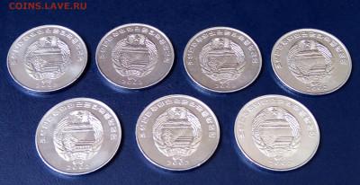 2 чона Сев. Корея 2002г 7шт животные до 19.02 в 22.00мск - IMG_20210215_131517