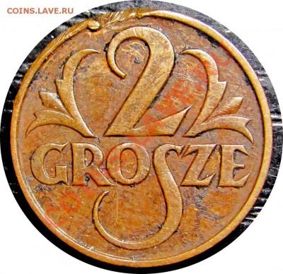 D44 Польша 2 гроша 1927 до 12.10 в 22°° - D44 2 1927_1