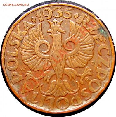 D48 Польша 5 грошей 1935 до 13.10 в 22°° - D48 5 1935_2