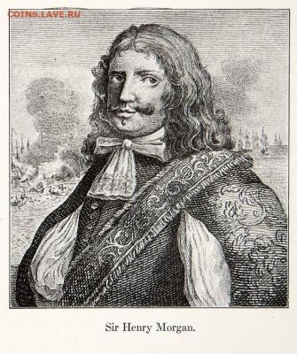 Монеты с Корабликами - morgan-portret