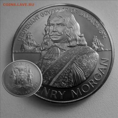 Монеты с Корабликами - 1.1974 губернатор
