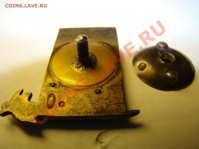нагрудный знак 1924  и 1939 серебро позолота эмаль оценка - DSC00038.JPG