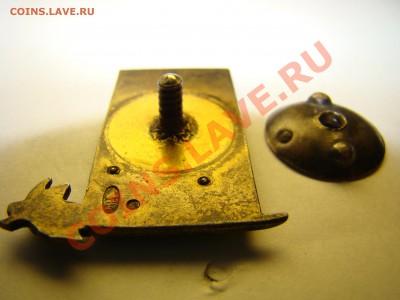 нагрудный знак 1924  и 1939 серебро позолота эмаль оценка - DSC00039.JPG