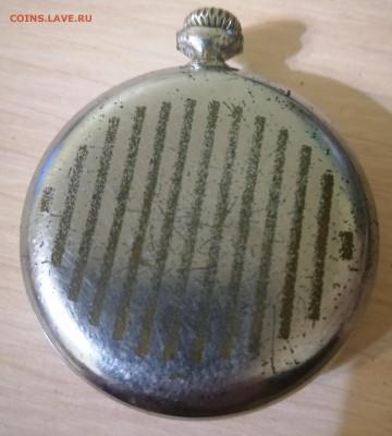 Карманные часы 2 час з-д - IMG_20210213_191923