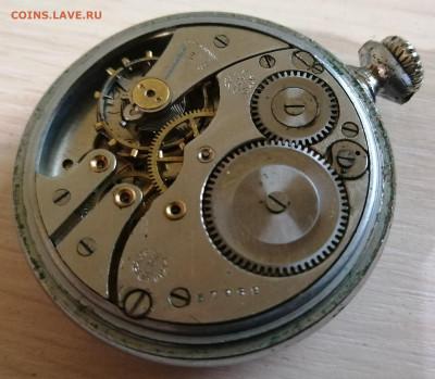 Карманные часы 2 час з-д - IMG_20210222_210434