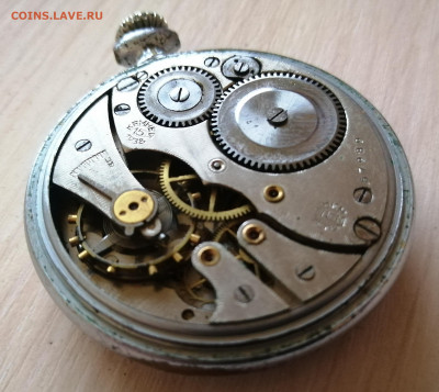 Карманные часы 2 час з-д - IMG_20210222_210504