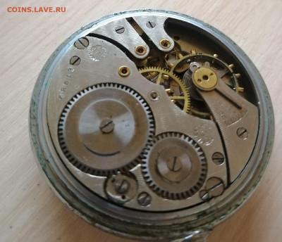 Карманные часы 2 час з-д - IMG_20210222_210524