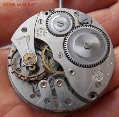 Карманные часы 2 час з-д - Скриншот 24-02-2021 170849
