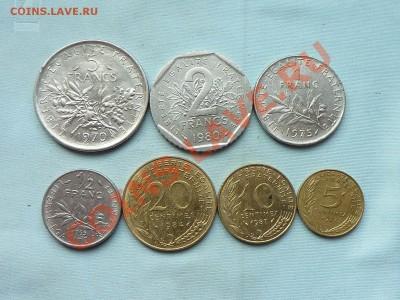 С 1 РУБЛЯ подборка монет ФРАНЦИИ до 14.10.11 в 22-00 - MEMO0001.JPG