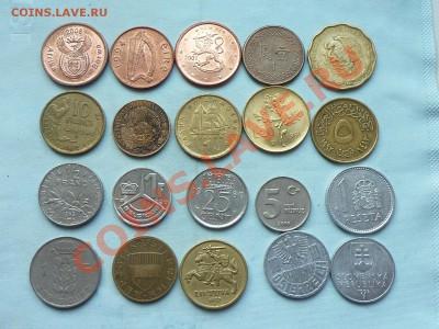С 1 РУБЛЯ 20 разных иностранных монет до 14.10.11 в 22-00 - MEMO0008.JPG