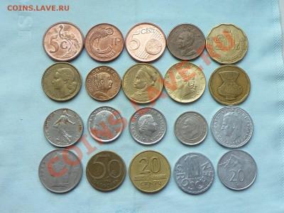 С 1 РУБЛЯ 20 разных иностранных монет до 14.10.11 в 22-00 - MEMO0007.JPG