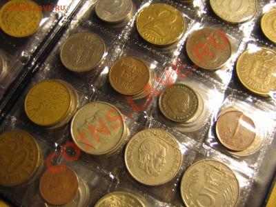 96 иностранных монет без Повторов в НОВОМ АЛЬБОМЕ. - IMG_0709.JPG