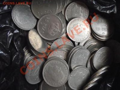1000 монет Испании 5,25 песет 1957-1989 до 14.10 в 21.00мск - 16б.JPG