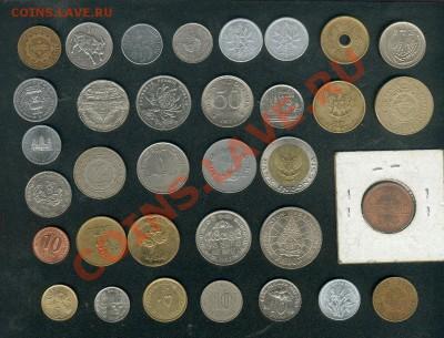 Монеты Азии - Asia2