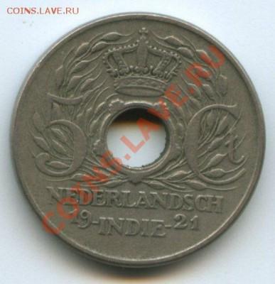 Нидерланская Индия 5ц.1921г.  до   12.10.11г.  20ч.00м. - img0503