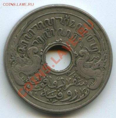 Нидерланская Индия 5ц.1921г.  до   12.10.11г.  20ч.00м. - img0523