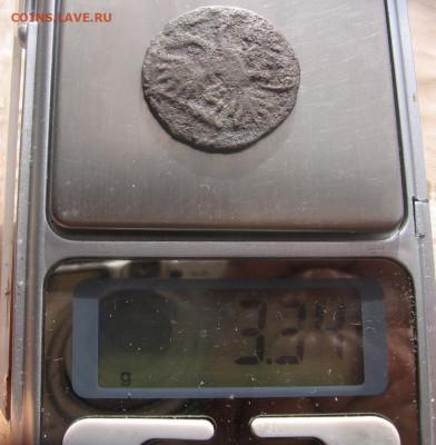 Монеты в ущерб обращению - д1731в