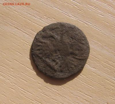 Монеты в ущерб обращению - д1731а