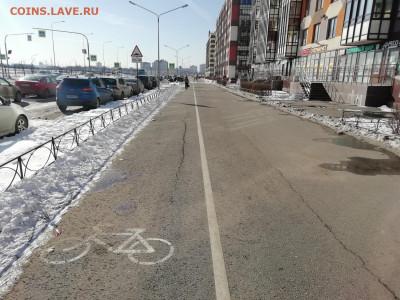 Швеция возвращает города пешеходам - тр11