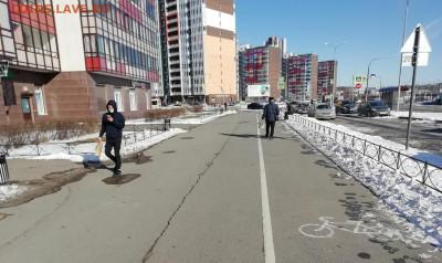 Швеция возвращает города пешеходам - тр21