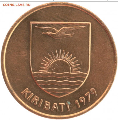 Кирибати - 4