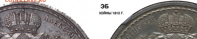 Рубль Славный год 1912  Определение подлинности - 1р 1912 год сей славный  кор