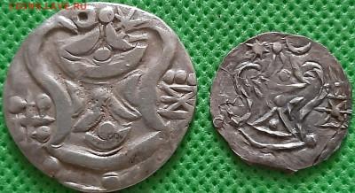Монеты Тайланда - фунан (2)