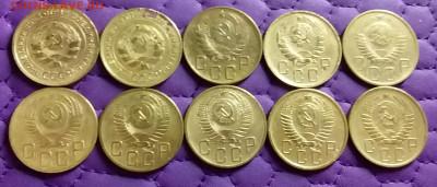 5 копеек 1930-57. До 9.4.21 в 22.00 - 20210407_215117
