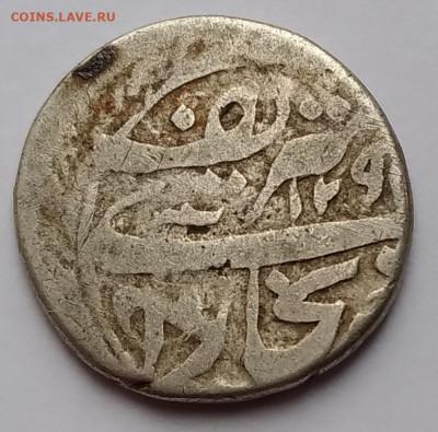 Арабская монетка ,Самарканд  до 13.04.21г. 22:00 - 20210408_180005