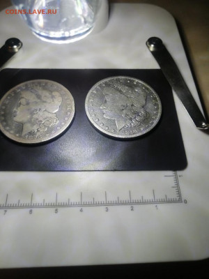 Желтые пятна на серебряной монете - IMG_20210421_070551_copy_768x1024