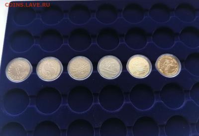Набор монет Приднестровья - оценка - 3