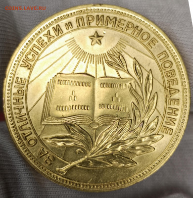 Школьная золотая медаль на оценку - IMG_20210430_220735+
