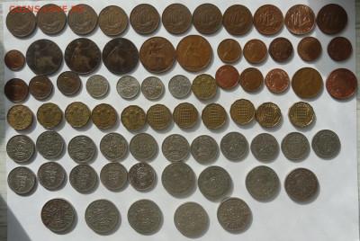 Подборка монет Великобритании. - DSC09949 (2).JPG