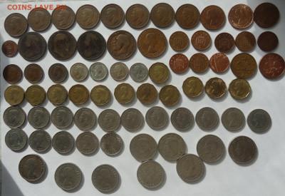Подборка монет Великобритании. - DSC09948 (2).JPG