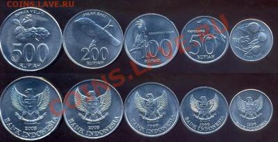 Обменник от igisevka - Индонезия